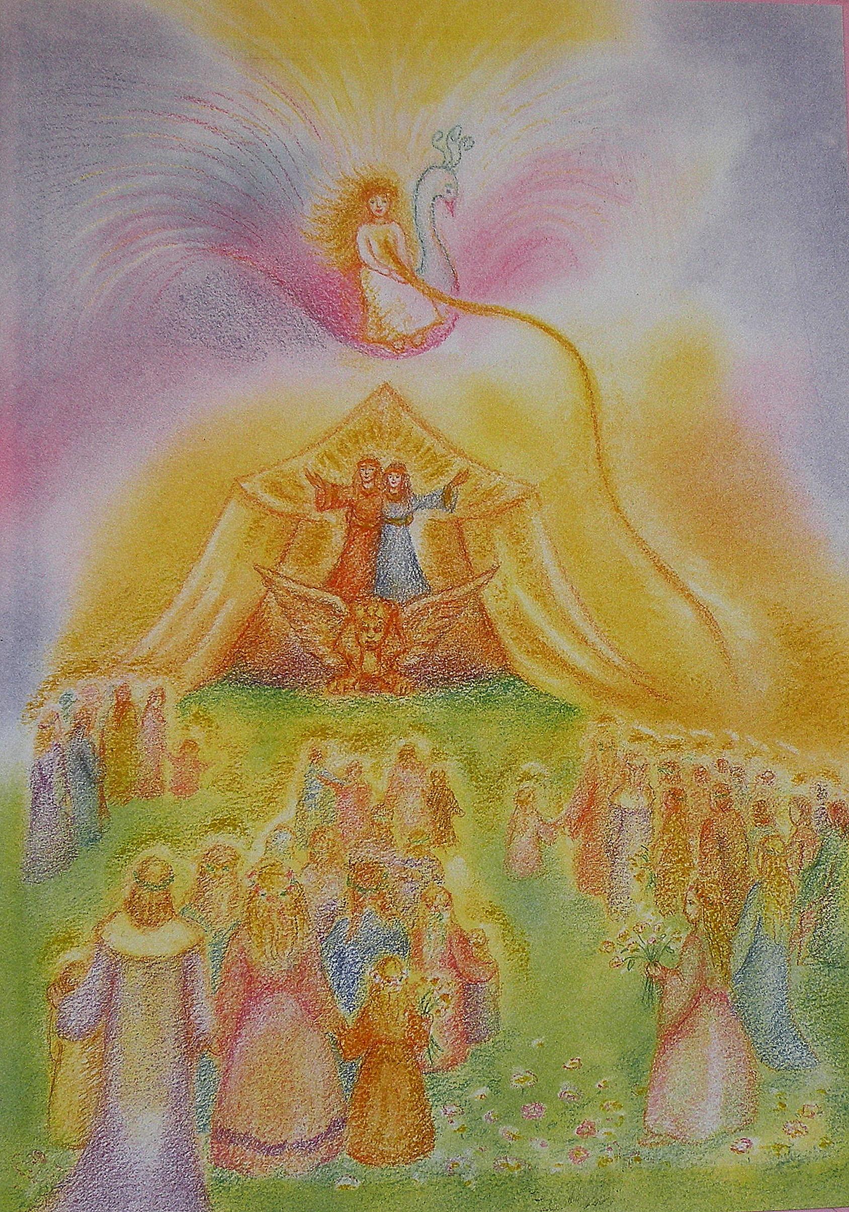 Civis mundi » artikel » over de alchemistische invloeden bij ...