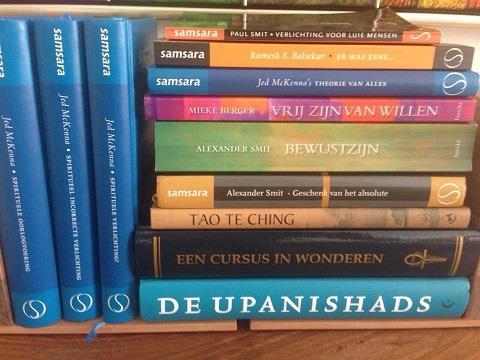 Civis Mundi » artikel » Bewustzijn en non-dualiteit in ons dagelijks ...